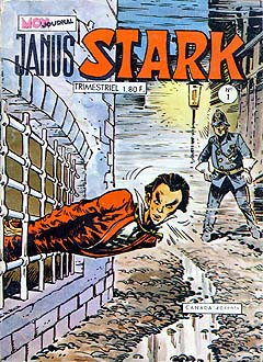 Janus Stark n°1